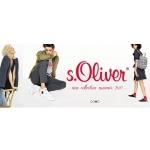 Hit Obuwie: do 40%  rabatu na obuwie z kolekcji s.OLIVER