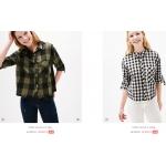 Bershka: 30% rabatu na damską odzież i obuwie