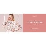 Ptakmoda: 30% zniżki na modne ubrania damskie