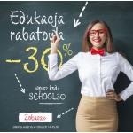 Ptakmoda: Edukacja Rabatowa 30% rabatu na odzież damską od polskich producentów