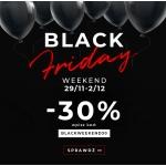 Ptakmoda: Black Friday 30% rabatu na odzież damską