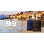 Puccini: na walizki i kuferki od 99 zł