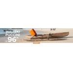 Puccini: walizki podróżne na kółkach od 96 zł