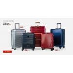 Puccini: do 70% zniżki na walizki podróżne