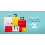 Puccini: Kiermasz Wielkanocny do 70% zniżki walizki, torebki, torby, kosmetyczki, portfele i plecaki