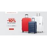 Puccini: dodatkowe 10% zniżki na cały bagaż