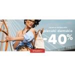 Puccini: 40% zniżki na plecaki damskie z kolekcji wiosna/lato