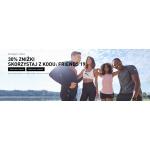 Puma: 30% rabatu na odzież i obuwie sportowe