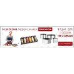 Pyszna Paczka: 20% rabatu na produkty marki Tescoma