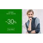 Quiosque: 30% rabatu na nową kolekcję odzieży damskiej