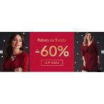 Quiosque: do 60% zniżki na odzież damską
