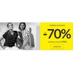 Quiosque: do 70% rabatu na kolekcję odzieży damskiej