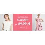 Quiosque: sukienki damskie od 69,99 zł