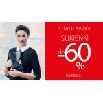 Quiosque: do 60% zniżki na sukienki