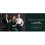 Quiosque: świąteczne kreacje damskie od 59,99 zł