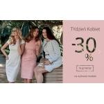 Quiosque: 30% rabatu na odzież damską i akcesoria