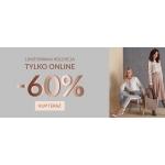 Quiosque: 60% rabatu na limitowaną kolekcję damską