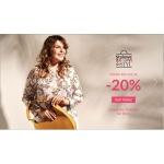 Quiosque: Stylowe Zakupy 20% zniżki na nową kolekcję odzieży damskiej