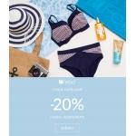 Quiosque: 20% zniżki na stroje kąpielowe marki Feba