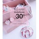 Quiosque: dodatkowe 30% rabatu na biżuterię