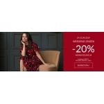 Quiosque: Weekend Zniżek 20% zniżki na nową kolekcję odzieży damskiej