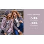 Quiosque: do 50% zniżki na okrycia wierzchnie