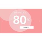 Quiosque: wyprzedaż do 80% rabatu na odzież damską