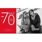 Quiosque: wyprzedaż do 70% rabatu na modę damską