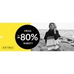 Quiosque: wyprzedaż do 80% zniżki na odzież damską