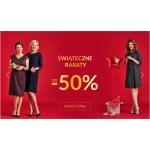 Quiosque: do 50% zniżki na modę damską