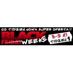 RTV EURO AGD: Black Friday Weeks - co tydzień nowa oferta