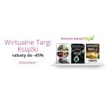 Ravelo: wirtualne targi książki z rabatami do 45%, outlet do 76%