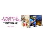 Ravelo: do 36% zniżki na książkowe nowości