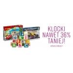 Ravelo: do 36% zniżki na klocki dla dzieci