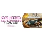 Ravelo: do 49% rabatu na akcesoria do parzenia kawy i herbaty