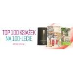 Ravelo: do 36% zniżki na top 100 książek na 100-lecie