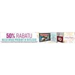 Ravelo: 50% zniżki na co drugi produkt w outlecie