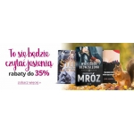 Ravelo: do 35% rabatu na książki na jesień
