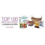 Ravelo: do 85% zniżki na top 100 bestsellerów