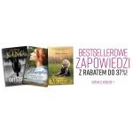 Ravelo: do 37% zniżki na bestsellerowe zapowiedzi