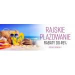 Ravelo: do 49% zniżki na wakacyjne produkty