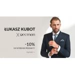 Recman: 10% zniżki na produkty wybrane przez Łukasza Kubota