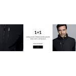 Recman: kurtka Aldini gratis, przy zakupie innej kurtki lub płaszcza