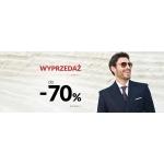 Recman: wyprzedaż do 70% rabatu na odzież męską