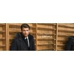 Recman: kurtki i płaszcze męskie od 199,99 zł