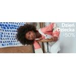 Reserved: do 50% zniżki na odzież dziecięcą