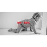 Reserved: wyprzedaż międzysezonowa do 50% rabatu na odzież dla dzieci do 4 roku życia