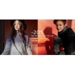 Reserved: 20 rabatu na nową kolekcję odzieży dziecięcej