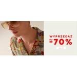 Reserved: wyprzedaż do 70% rabatu na odzież męską