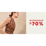 Reserved: wyprzedaż do 70% rabatu na odzież damską